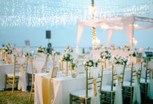 Fairytale Wedding (Reception) by White Roses Planner