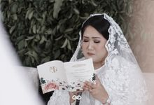 Pengajian & Siraman Putri by Derzia Photolab