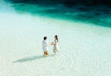 Sumba Prewedding Destination Petrus & Christina by Gerobak Photography