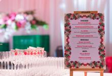 Phuket wedding planner by Indian wedding planner in Thailand