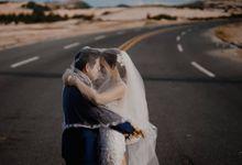 Pre-Wedding S&N - Van Gia Town by SOHO STUDIO