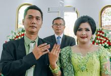 Engagement of Debbie by Cita Media