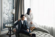 Prewedding Venica & Robin by Solemn Studios