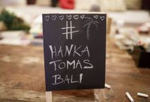 Hana & Tomas by XO Events & Villas