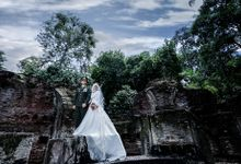 Prewed Ninie & Andika by Video Art