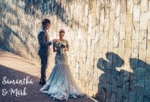 [Video] Hotel Fort Canning Wedding by Darren and Jade Photography