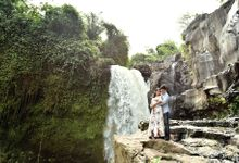 Prewedding of Karl Wang & Hellena by THL Photography