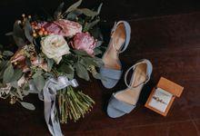 Erika & Danny by baliVIP Wedding