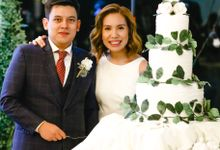 Nilo & Rochie by Jaymie Ann Events Planning and Coordination