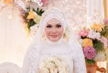 The Wedding Vany & Andry by Sheenstory