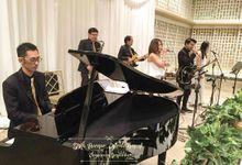 Henri & Adelia Wedding by Sixth Avenue Entertainment