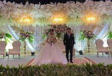 Wedding of Wijaya Setiawan & Sinli Sentosa by ID Organizer
