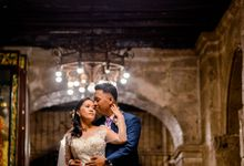 Joey and Dennese Wedding SDE by Raga Mediaworks