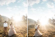 Prewedding by Gio - Andre & Shella by Loxia Photo & Video