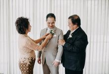 Daniel & Raissa by baliVIP Wedding