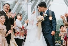 Gunawan & Mega by Eventstory Wedding Planner