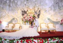 The Wedding Of Aris Pram & Vonny Tay by ID Organizer