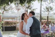 Marianne Tai Wedding by The Surga Villa Estate