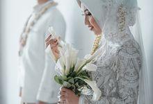 Safira & Tommy Wedding by Kamajayaratih Organizer