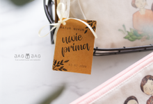 Uwie dan Prima by Bag To Bag