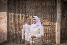 Pre Wedding Sepri & Fitri by LuxArt Project