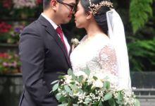 wedding of  Ken Prabowo Baskoro Danendro Sudono & Evi Dessyanti by ID Organizer