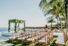 Wedding Styling at Sinaran Surga by baliVIP Wedding