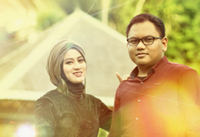 Rani & Irsan by TOPStudio Wedding