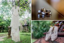 Vinny & Utha Wedding Plataran Cilandak by Get Her Ring