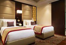 Accommodation by Samabe Bali Suites & Villas
