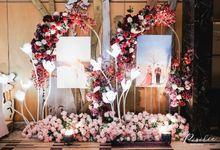 Westin, 27 Mar '21 by Pisilia Wedding Decoration