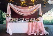 Cream no sugar by Apple Pie Weddings