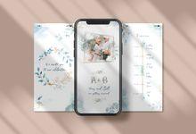 Undangan Pernikahan Digital Video by Ikatan Hati