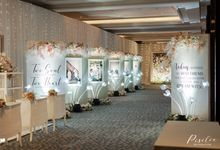 Sheraton Gandaria, 30 Mei '21 by Pisilia Wedding Decoration