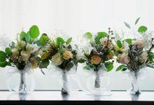 THE WEDDING PF STEVEN & VANIA by Loxia Photo & Video