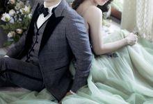 Rianto & Amanda by JJ Bride