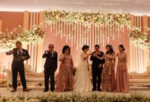 Wedding Paul dan Metta by Duta Venues