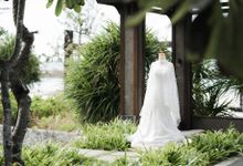 wedding of Jonny & Bianca by littletree pictures