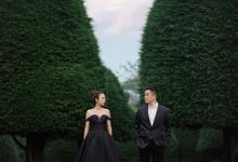 THE PREWEDDING OF STANLEY & RINI by Loxia Photo & Video