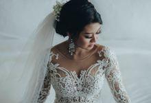 The Wedding - Ica & Toha by Fatahillah Ginting Photography