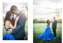 Why I Choose Her | Andreas & Stevannie by Kinema Studios