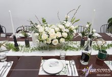 Bridal Shower by 4Seasons Decoration