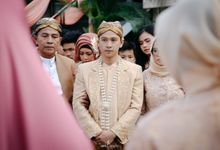 In Honor of Fajar & Sasha by Reynaldi Wedding
