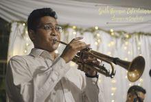 Akbar & Suci Wedding by Sixth Avenue Entertainment