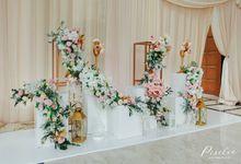 Royal Kuningan, 30 Jan '21 by Pisilia Wedding Decoration