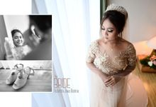 Betta & Yudha Wedding by Jalutajam Photoworks