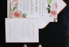 The Wedding of Anton & Angel by Bali Wedding Specialist