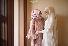 Holy Matrimony Farhad and Hamidah by Imagenic