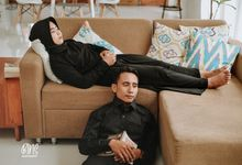 INDOOR PREWEDDING  SESSION by BINS PHOTOGRAPHY
