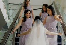 Wedding Theo & Evelyn by VinZ production